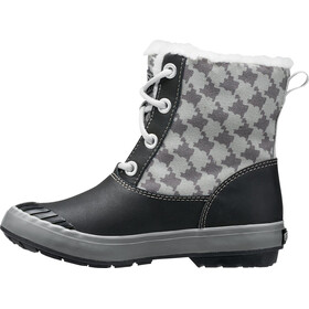 Keen Elsa Boots Youths Black/Houndstooth